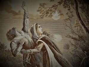 Judith cropped vignette