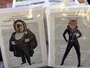 Wilsons Tales Prints